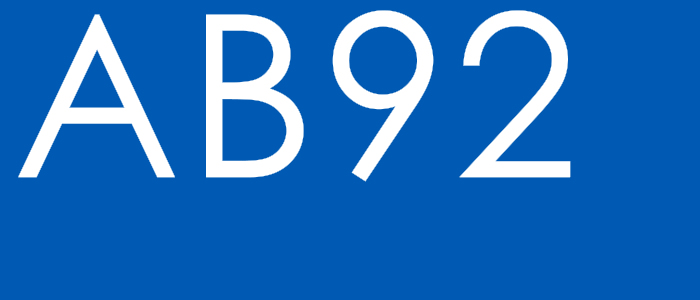 ab92 - hvad er og hvordan