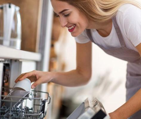 Find bedste opvaskemaskine