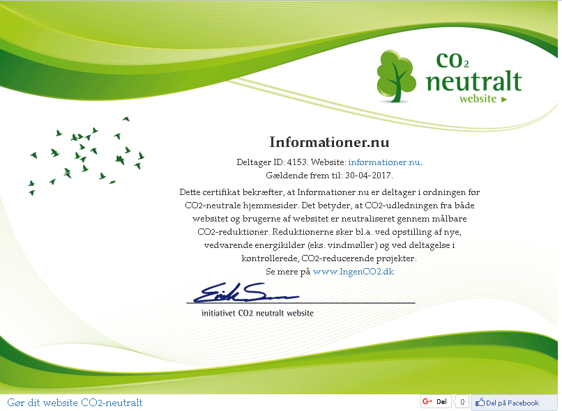 co2-neutralt-website