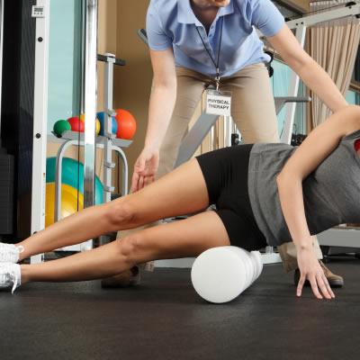hvad er en fysioterapeut