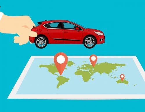 GPS sporing hvordan