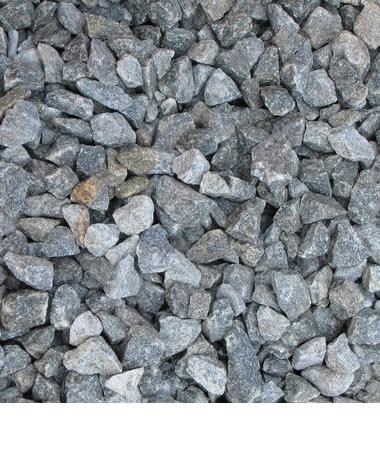 Granitskærv grå