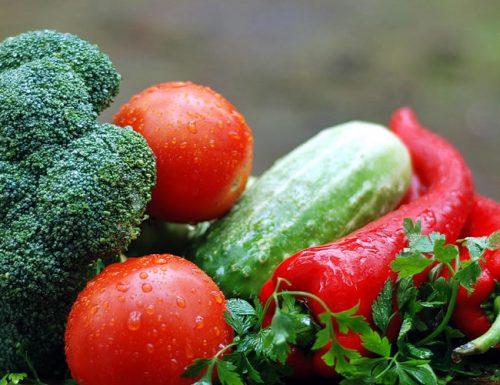 Grøntsager og næring