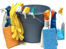Tips til et rent hjem