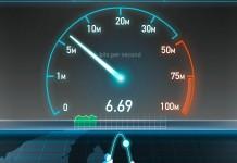 Test internetforbindelse og hastighed på internet