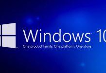 Langsomt internet windows 10