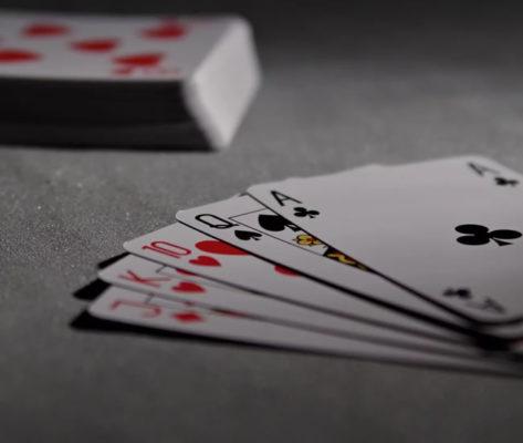 Online gambling i Danmark