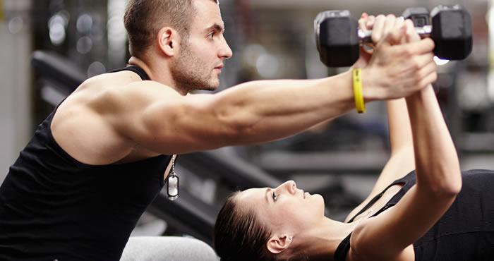 personlig træner dating uib hook up
