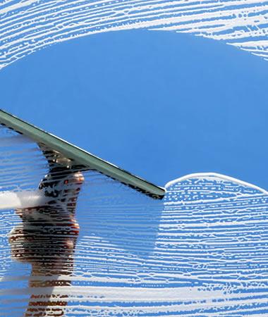 vinduespolering og vinduespudsning hvordan