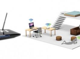 Hvordan virker en wifi internet router?