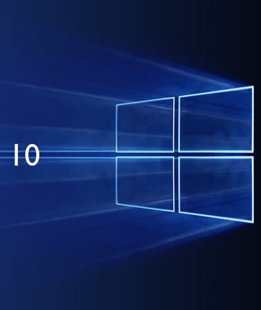 Langsomt windows 10